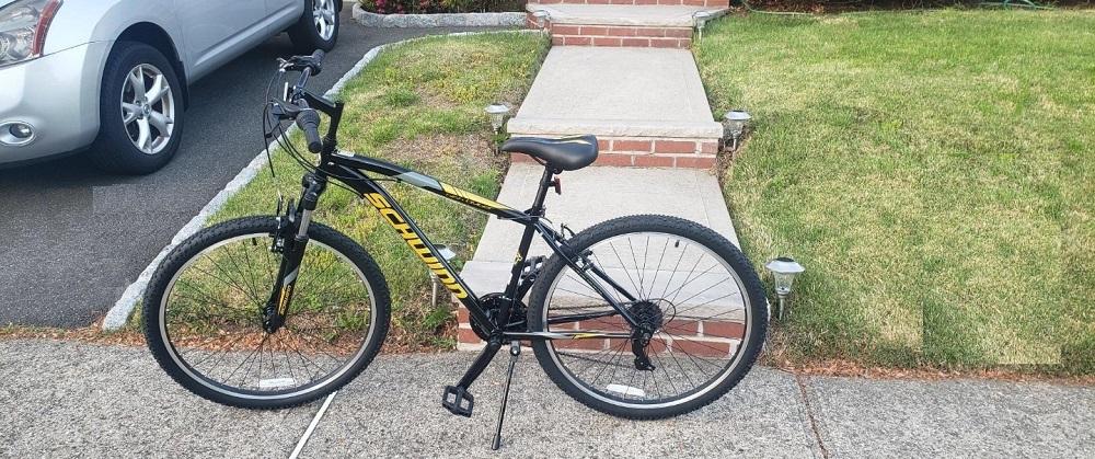 Schwinn High Timber Mountain Bike Review