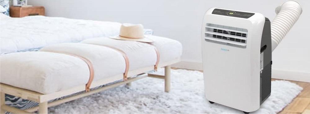 SereneLife 10,000 BTU Air Conditioner