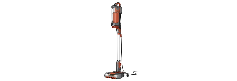 Shark UpLight Upright Vacuum LZ602 Review
