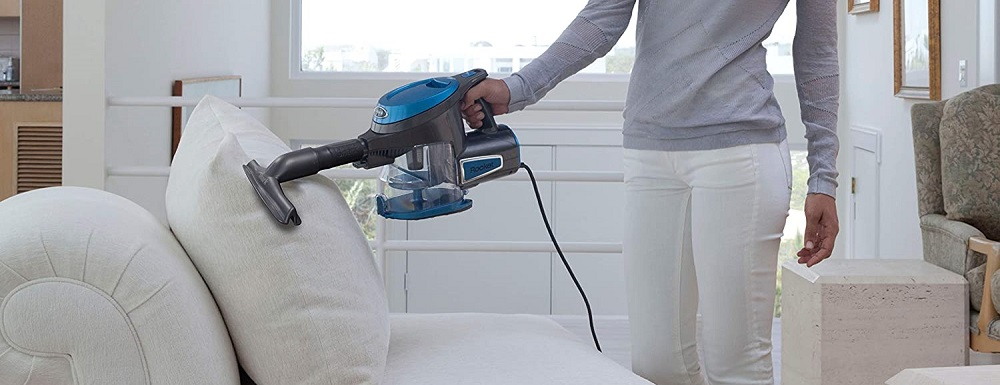 Shark HV300C Ultra-Light Vacuum Review