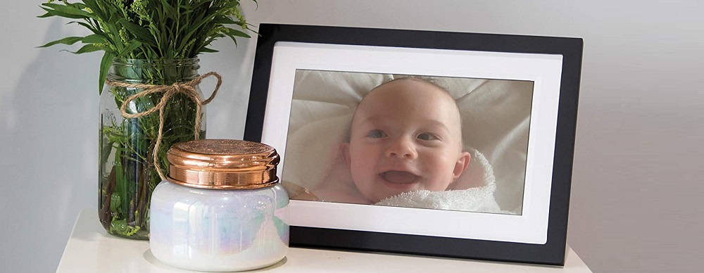 Skylight Frame Wifi Digital Picture Frame