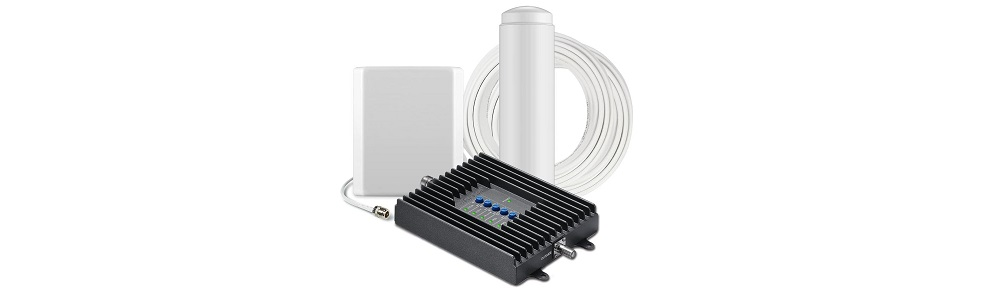SureCall Fusion4Home Cell Phone Signal Booster Review