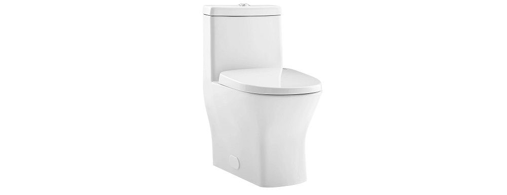 Swiss Madison Well Made Forever SM-1T257 Sublime One Piece Toilet Review