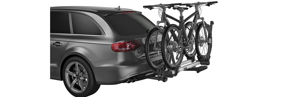 Thule T2 Pro XT 2 Bike Rack Review