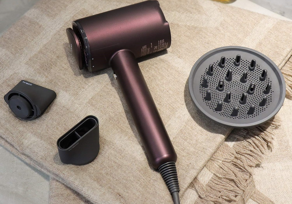 Tineco Moda One Hair Dryer Review