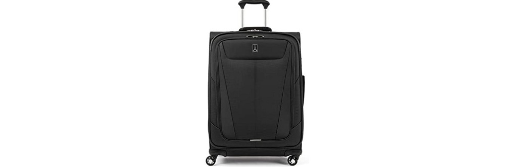 Travelpro Maxlite 5 Expandable Spinner Wheel Luggage Review