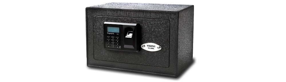 Viking Security Safe VS-20BLX Biometric Safe Review