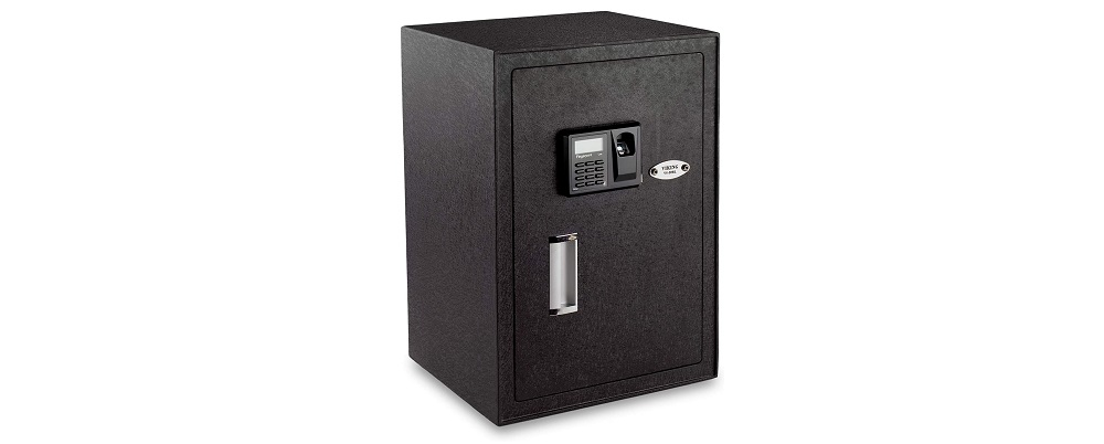 Viking Security Safe VS-50BLX Biometric Safe Review