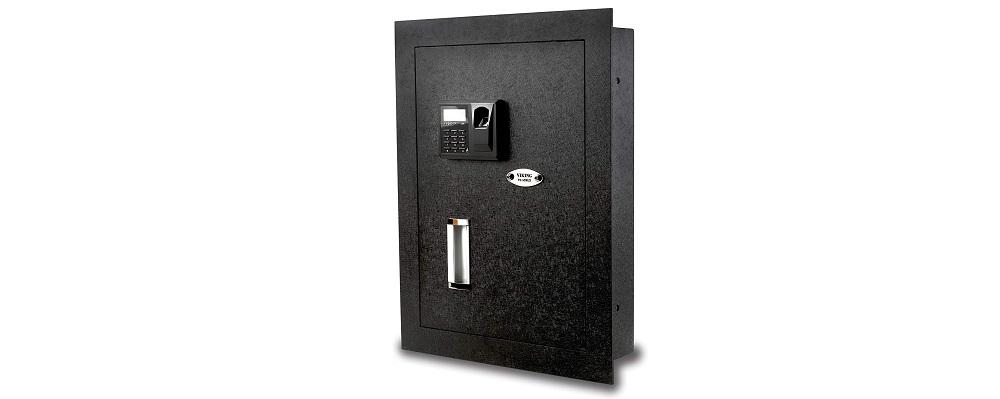 Viking Security Safe VS-52BLX Biometric Safe Review