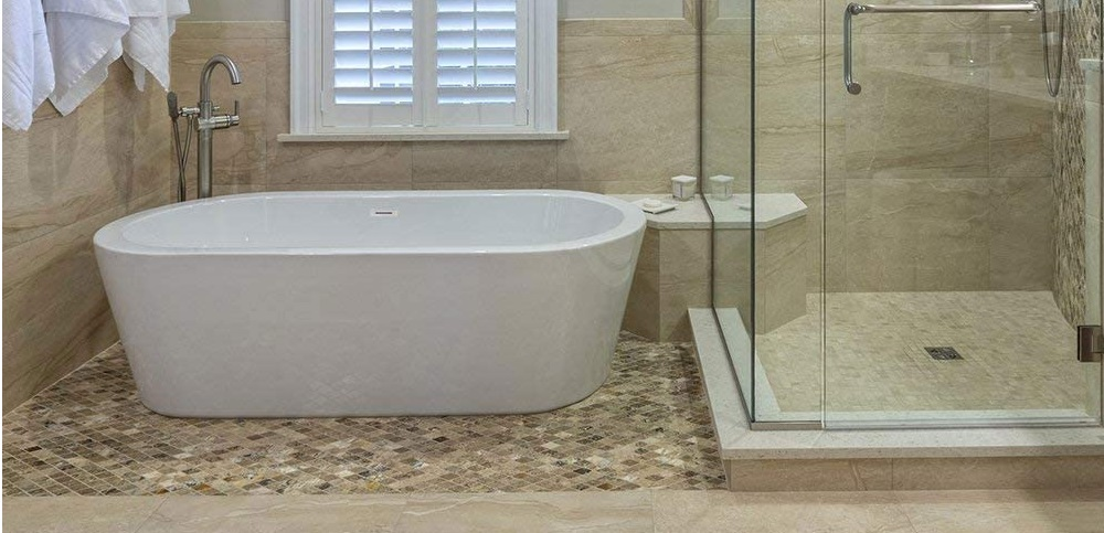 WoodBridge B-0012-BTA-1506 Contemporary Tub Review