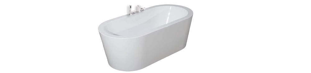WoodBridge B-0012-BTA-1506 Contemporary Soaking Tub Review