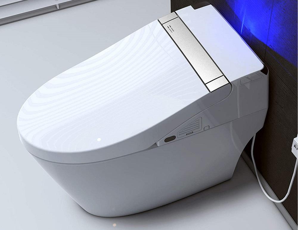 WOODBRIDGE One Piece Toilet Review