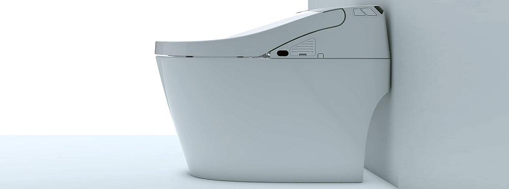 WOODBRIDGE B0960S White Elongated One Piece Toilet Review