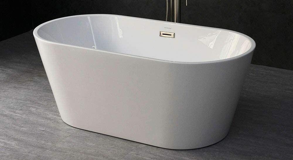 Woodbridge B-0014 Bathtub