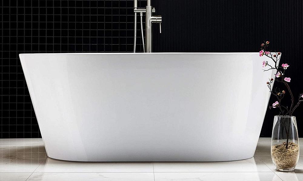 Woodbridge B-0014 Freestanding Bathtub Review