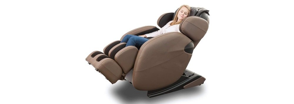 Zero Gravity Full-Body Kahuna Massage Chair Review