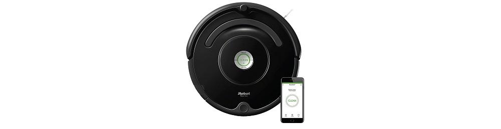 iRobot Roomba 675 Robot Vacuum Cleaner Review