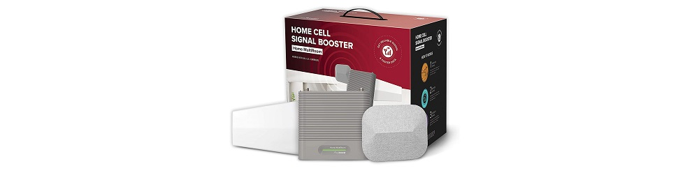 weBoost Home MultiRoom 470144 Cell Phone Signal Booster Review