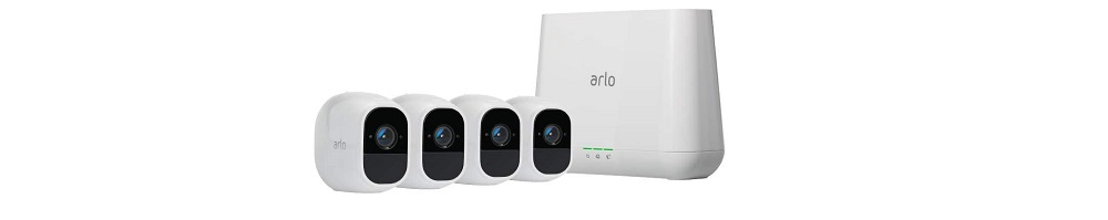 Arlo Technologies VMS4430P Pro 2 Review