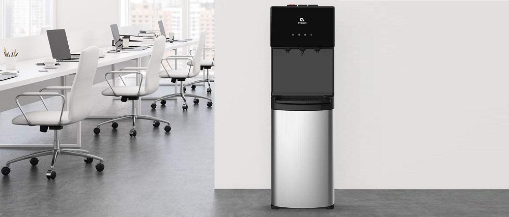 Bottom vs. Top-Loading Water Dispensers