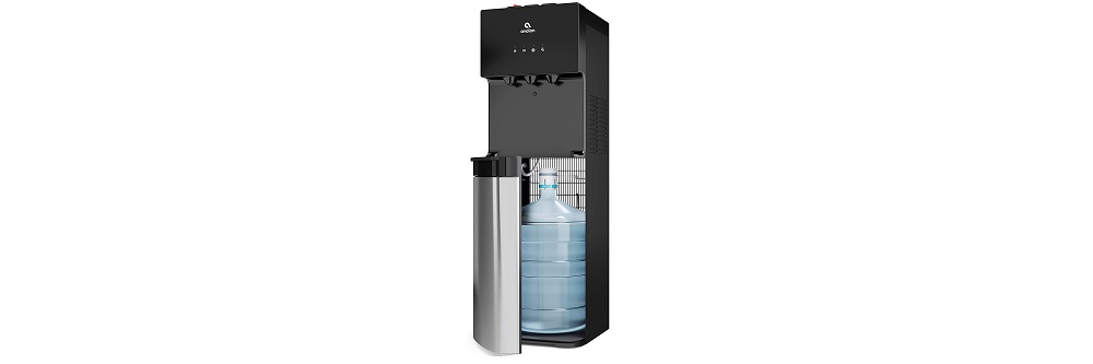 Bottom Top-Loading Water Dispensers