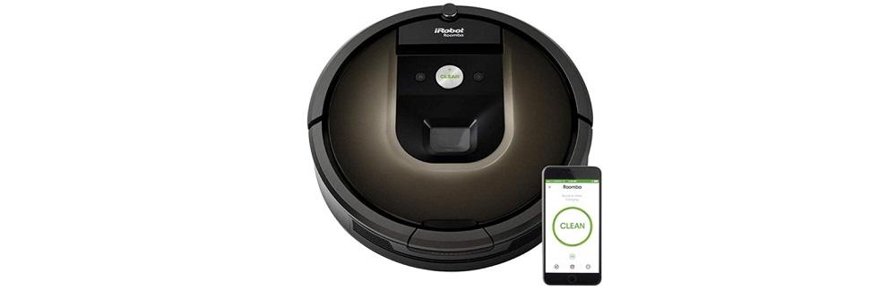 iRobot Roomba 985 Vacuum Cleaner Review