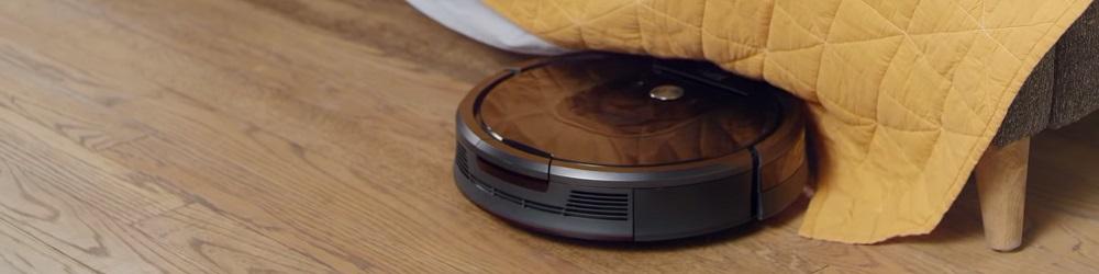 iRobot Roomba 985 Review