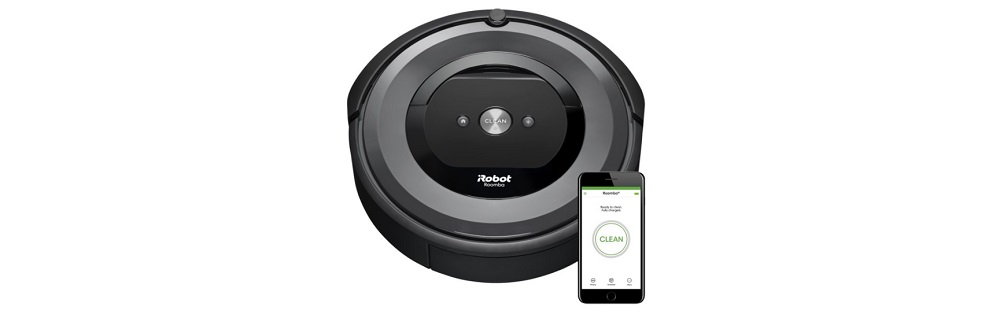 Roomba E6 Vacuum Cleaner