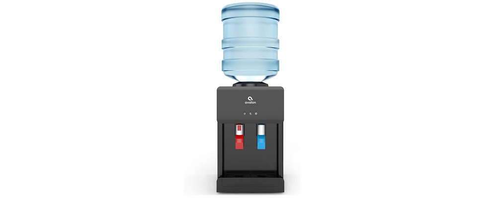 Top-Loading Water Dispensers