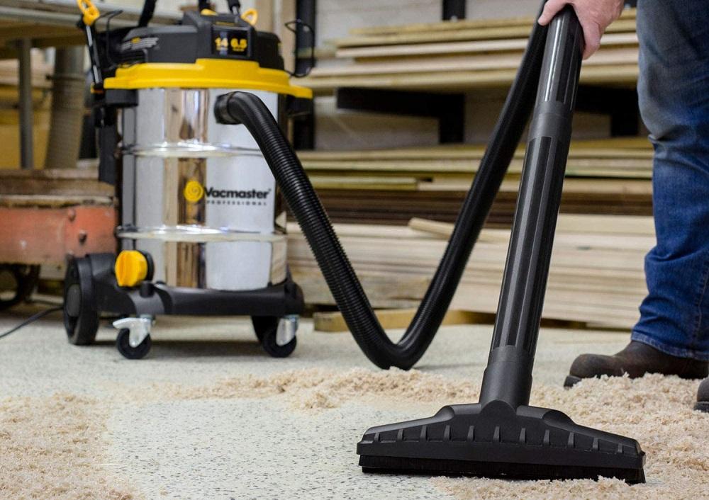 Commercial Wet Dry Vacuum