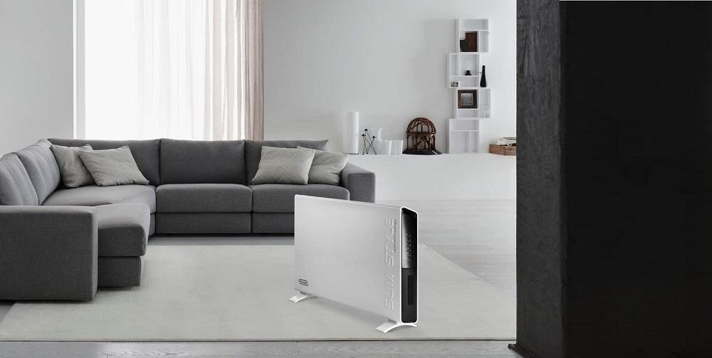 De'Longhi HCX9115E Panel Heater Review