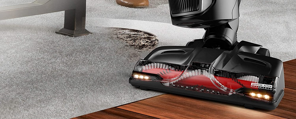 Hoover MAXLife Pro Pet Swivel Upright Vacuum