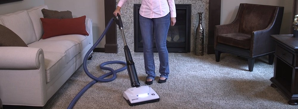 How Does a Central Vacuum System Work?