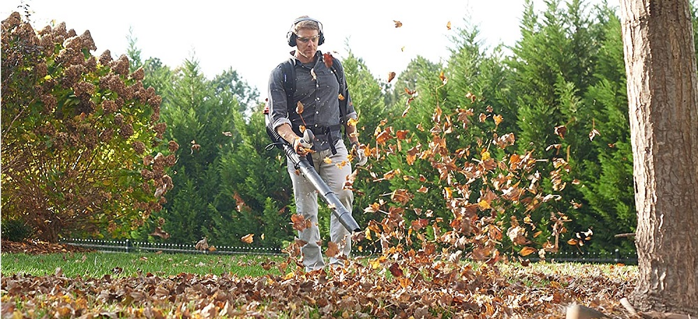 Best Gas Backpack Leaf Blowers