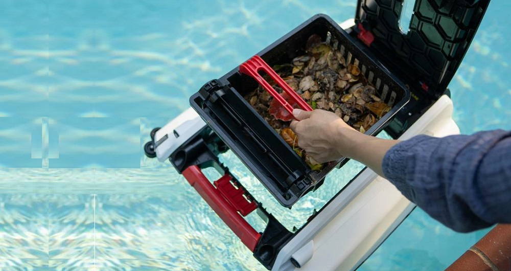 Instapark Betta Pool Cleaner Review
