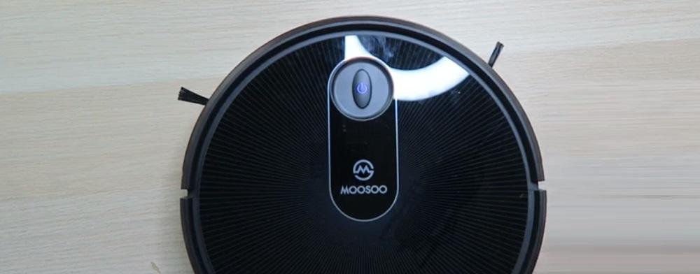 MOOSOO MT-720 Vacuum Cleaner Review