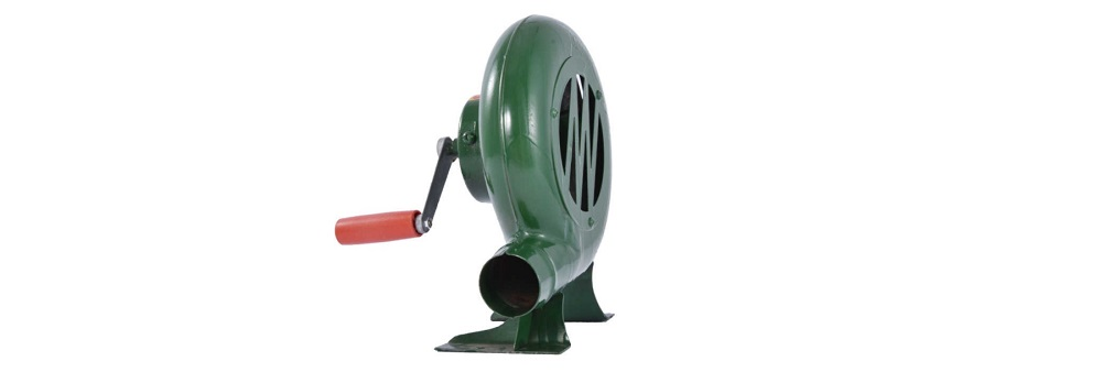 Manual Leaf Blower