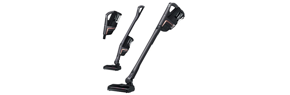 Miele Triflex HX1 Battery Powered Bagless Stick Vacuum Cleaner Review