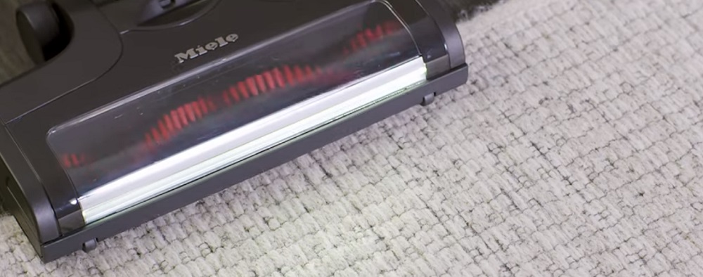 Miele Triflex HX1 Battery Powered Vacuum Cleaner Review
