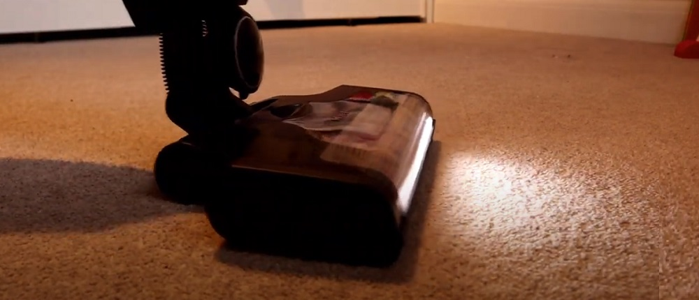 Miele Triflex HX1 Bagless Stick Vacuum Cleaner Review