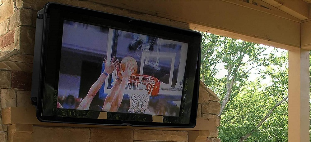 Storm Shell Outdoor TV Enclosure Review