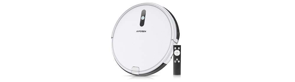 APOSEN A450 Robot Vacuum