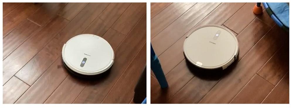 APOSEN Robot Vacuum Review