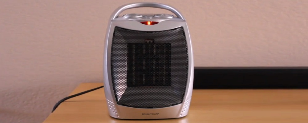 Space Heaters That Will Actually Keep You Warm