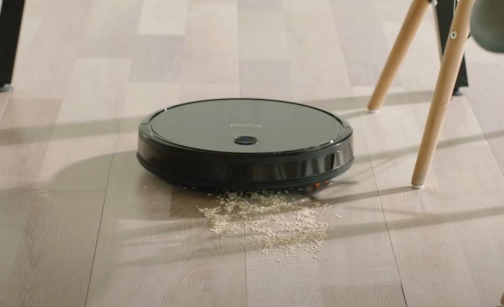 Kyvol Cybovac E30 Robot Vacuum Cleaner Review