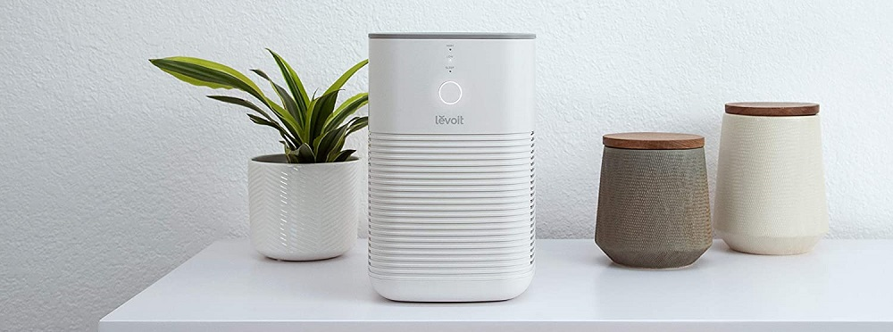 Levoit LV-H128 HEPA Air Purifier Review