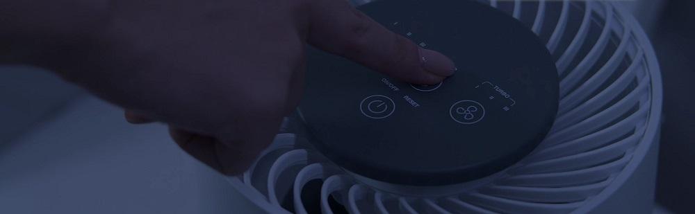 TaoTronics TT-AP001 Air Purifier Review