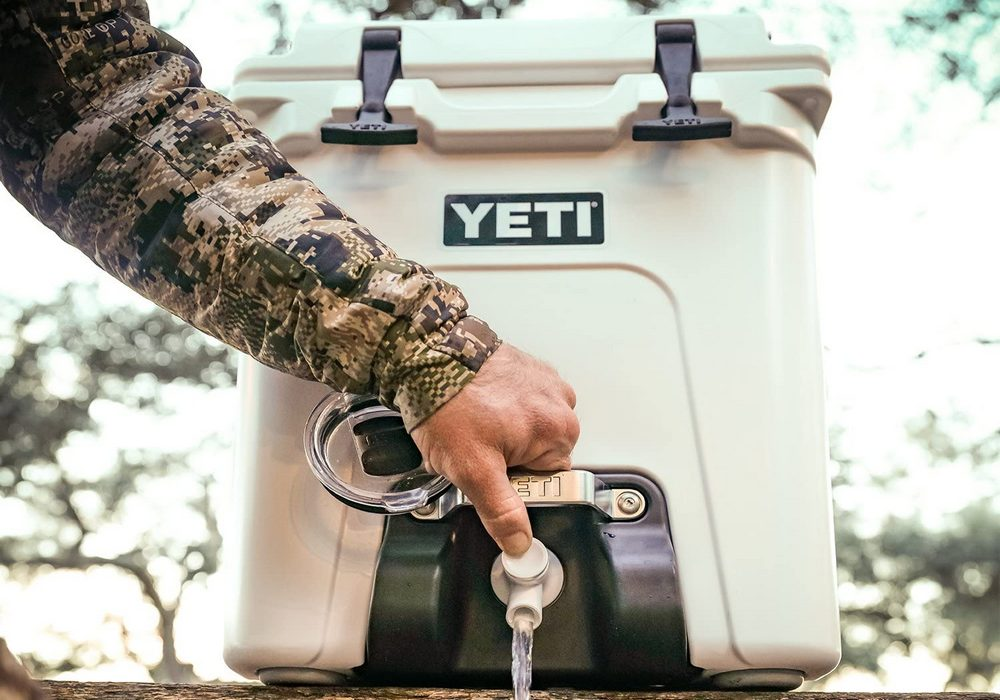 YETI Silo 6 Gallon Water Cooler Review