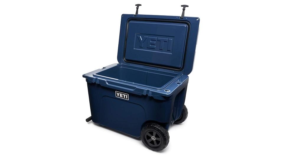 YETI Tundra Haul Portable Wheeled Cooler Review