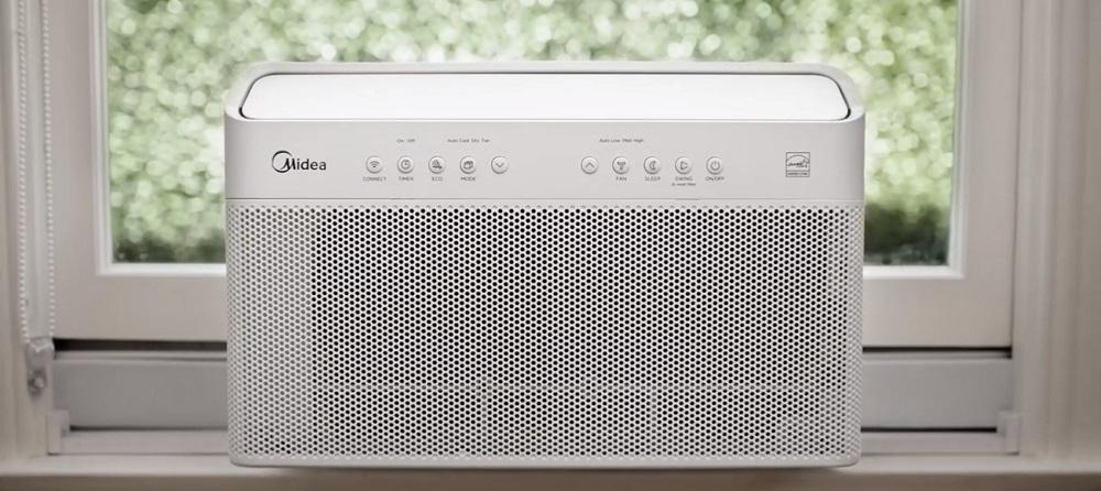 Midea U Inverter Window Air Conditioner Review
